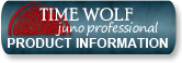 Time Wolf Juno Sell Sheet